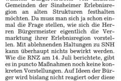 Leserbrief Dieter Specht 25082017